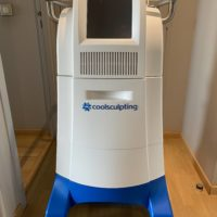 COOLSCULPTING ALLERGAN